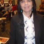 Aντιπρόεδρος στο Σωματείο «Κοινωνικό ΠανεπιστήμιοΕνεργών Πολιτών» η Αλεξάνδρα Καρυπίδου