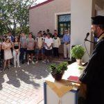 Τελέστηκε ο Αγιασμός για την νέα σχολική χρονιά στο 4ο ΓΕΛ Κοζάνης (Φωτογραφίες)