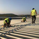 H energyTech ολοκλήρωσε την εγκατάσταση του μεγαλύτερου έως σήμερα φωτοβολταϊκού σταθμού αυτοπαραγωγής στην Κοζάνη