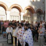 kozan.gr: Έφτασε στην Κοζάνη η  Ιερή Εικόνα της Παναγίας της Κοσμοσώτειρας (Φωτογραφίες & Βίντεο)