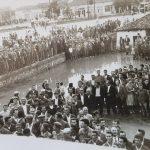 Kεντρική πλατεία Πτολεμαΐδας 1959 (Φωτογραφία)