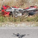 kozan.gr: Θανατηφόρο τροχαίο δυστύχημα στο δρόμο Κοζάνης – Λάρισας κοντά στο ύψος του  χωριού Μεταξά – Nεκρός 53χρονος άνδρας από την Πτολεμαΐδα (Φωτογραφίες)