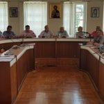 Συνεδρίαση του Δημοτικού Συμβουλίου του Δήμου Βοΐου, την Πέμπτη 20 Σεπτεμβρίου