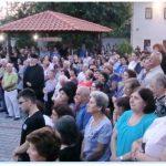 Μέγας Πανηγυρικός Αρχιερατικός Εσπερινός στην Ι. Μονή Παναγίας Ζιδανίου (Φωτογραφίες)