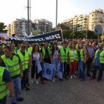 kozan.gr: Φωτογραφίες από την παρουσία της Ένωσης Αστυνομικών Υπαλλήλων Κοζάνης στην ένστολη διαμαρτυρία στην Θεσσαλονίκη