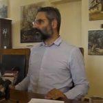 kozan.gr: Λ. Ιωαννίδης για Ξενία: «Στείλαμεαίτημα στην Εταιρεία Ακινήτων του Δημοσίου (ΕΤΑΔ) παραχώρησης του Ξενία στο δήμο Κοζάνης, δεδομένουότι δεν υπήρξε επενδυτικό ενδιαφέρον και πιθανήςαξιοποίησης του με άλλη χρήση, μέσω του προγράμματοςεπαναχρησης παλαιών κτηρίων. Η ΕΤΑΔ έκανε δεκτό το αίτημά μας με όρους όμως που δεν είναι και πολύ συμφέροντες. Σε αυτή τη φάση της συζήτησης βρισκόμαστε για το πώς θα διαχειριστούμε αυτούς τους όρους» (Bίντεο)