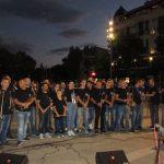 "kozan.gr: Με το ""11"" η έναρξη της πετυχημένης 1ης συνάντησης μουσικών χάλκινων, πνευστών, κρουστών Κοζάνης (Βίντεο 12′ & Φωτογραφίες)"