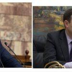 kozan.gr: Βασίλης Κεγκέρογλου και Φίλιππος Σαχινίδης στην Κοζάνη, την Τρίτη 11/9
