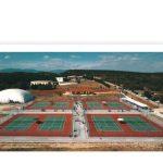 Πτολεμαΐδα: Ανοιχτά για τρεις ώρες τα γήπεδα του Ομίλου Αντισφαίρισης