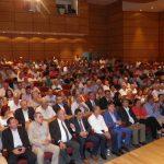 kozan.gr: Γεμάτο από κόσμο το αμφιθέατρο της Στέγης Ποντιακού πολιτισμού της Ευξείνου Λέσχης στην εκδήλωση της ΝΟΔΕ Κοζάνης – Ντόρα Μπακογιάννη στην ομιλία της: «Ο κ. Τσίπρας και ο κ. Καμμένος φεύγοντας μας αφήσουν μια βαριά κληρονομιά. Μας αφήνουν φέσι 100 δις Ευρώ» (Φωτογραφίες & Βίντεο)