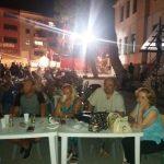 kozan.gr: Τα 50 χρόνια από την ίδρυσή της γιόρτασε η ΚΝΕ, το βράδυ της Τρίτης 4/9, στο Πέτρινο Δημοτικό Σχολείο Πτολεμαΐδας (Φωτογραφίες & Βίντεο)