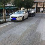 kozan.gr: Παρκαρίσματα για «Όσκαρ» στην πρώην πιάτσα των ταξί στην κεντρική πλατεία της Κοζάνης (Φωτογραφίες)
