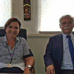 Επίσκεψη της Ντόρας Μπακογιάννη Βουλευτή στη Σιάτιστα (Φωτογραφίες & Βίντεο)