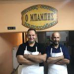 kozan.gr: 32 χρόνια για το πατσατζίδικο «Ο Μπάμπης» στην Κοζάνη – Τα μυστικά του καλού πατσά αποκαλύπτουν οι ιδιοκτήτες του (Βίντεο)
