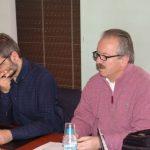 kozan.gr: Mέχρι 9.000 € προτίθεται να δαπανήσει η ΠΕΔ Δ. Μακεδονίας για μίσθωση λεωφορείων και δωρεάν μεταφορά του κόσμου από την έδρα του κάθε Δήμου της Περιφέρειας Δυτικής Μακεδονίας στο συλλαλητήριο για τη Μακεδονία που θα πραγματοποιηθεί στη Θεσσαλονίκη, στις 8 Σεπτεμβρίου 2018 – Τη διαφωνία του εξέφρασε και καταψήφισε την πρόταση ο δήμαρχος Κοζάνης Λευτέρης Ιωαννίδης