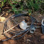 Συνελήφθη 45χρονος σε δασική περιοχή της Κοζάνης για καλλιέργεια -39- δενδρυλλίων κάνναβης – Κατασχέθηκαν μεταξύ άλλων 46 μέτρα λάστιχο άρδευσης και σύνεργα περιποίησης φυτείας κάνναβης (Φωτογραφίες)