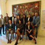 ΔΙΑΔΥΜΑ: Εναρκτήρια συνάντηση για το πρόγραμμα LESS WASTE ΙΙ στο Σκαπέρδειο Δημοτικό Μέγαρο Καστοριάς στις 17/10