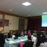 Ενημέρωση των στελεχών των Κοινωνικών Δομών του δήμου Σερβίων – Βελβεντού για τη λειτουργία του Ξενώνα Φιλοξενίας Κακοποιημένων Γυναικών Δήμου Κοζάνης