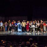 Πέτυχα στις εξετάσεις του Εθνικού θεάτρου στο τμήμα σκηνοθεσίας – Ευχαριστώ τους «Ταξιδευτές του θεάτρου» και την Γιάννα Γκουτζιαμάνη