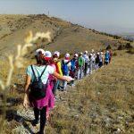 Δημ. Σχολείο «Χ. Μούκας»:  Περπατώντας προς το ΣΜΑΘΚΟ