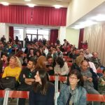 kozan.gr: Το πρώτο σχολείο στην Δυτική Μακεδονία που εφοδιάζεται με Αυτόματο Εξωτερικό Απινιδωτή είναι το 3οΕσπερινό Λύκειο Πτολεμαΐδας – H Εθελοντική Διασωστική Ομάδα παρουσίασε την τεχνική της βασικής υποστηρικτικής ζωής με και χωρίς της χρήση του συγκεκριμένου μηχανήματος (Φωτογραφίες & Βίντεο)