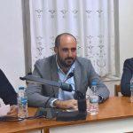 """Δήλωση υποψηφιότητας Θωμά Παπαγούσια  με το συνδυασμό """"Ενεργοί πολίτες ισχυρός Δήμος"""" και επικεφαλής τον Δημήτριο Κοσμίδη"""