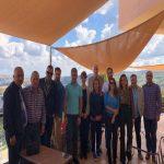 ΔΙΑΔΥΜΑ Α.Ε.: Πραγματοποιήθηκε με επιτυχία στο Νεστόριο η εναρκτήρια συνάντηση των εταίρων του έργου GREENPOINT-MOB