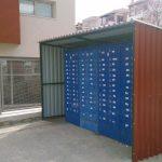 Προς τους οικιστές του εργατικού οικισμού της ΖΕΠ στην Κοζάνη. Προθεσμία για τις γραμματοθυρίδες