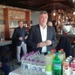 kozan.gr: Χύτρα ειδήσεων: Απόλυτα ευχαριστημένος με την 1η συγκέντρωση φίλων και υποστηρικτών του για την υποψηφιότητά του στο δήμο Κοζάνης ο Κυριάκος Μιχαηλίδης