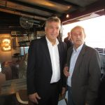 kozan.gr: Με φίλους και υποστηρικτές η 1η επίσημη δημόσια συνάθροιση του υποψηφίου δημάρχου Κοζάνης Κυριάκου Μιχαηλίδη (Bίντεο & 30+ Φωτογραφίες)