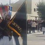 kozan.gr: Πτολεμαΐδα: H παρέλαση του συλλόγου Φίλων Ιστορίας και Αναπαράστασης Αυτής Γιαννιτσών (Βίντεο)