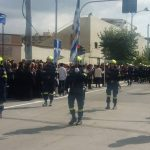 kozan.gr: H σημερινή παρέλαση των σπουδαστών του Παραρτήματος της Πυροσβεστικής Ακαδημίας στην Πτολεμαΐδα, με αφορμή την επέτειο απελευθέρωσης της πόλης (Βίντεο & Φωτογραφίες)