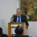 Κοζάνη: O Δημήτρης Μπουραντάς αποκωδικοποίησε το «DNA» της διαρκούς επιτυχίας – Επιτυχημένη η εκδήλωση της ΑΜΚΕ «Κωνσταντίνος Σιαμπανόπουλος ο Κοζανίτης» (Φωτογραφίες)