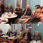 Bόιο: Πιέσεις στην Παναγιώτα Ορφανίδου να ηγηθεί του συνδυασμού. Τι αποφασίστηκε ( Φωτογραφίες..