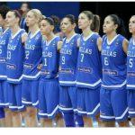 kozan.gr: Στην Κοζάνη, στις 21 Νοεμβρίου, η Εθνικής Ελλάδος γυναικών στο μπάσκετ, για τον αγώνα με το Ισραήλ;;;;