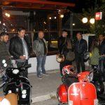 kozan.gr: Το 6οOctoberVespπου διοργανώνει κάθε χρόνο τοVespaClubΚοζάνης, ξεκίνησε τη διαδρομή του, από το μεσημέρι της  Παρασκευής 12 Οκτωβρίου   (Φωτογραφίες & Βίντεο)