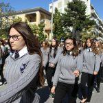 kozan.gr: ΟΛΗ η σημερινή παρέλαση στην Κοζάνη για τον εορτασμό της 106ης επετείου της απελευθέρωσης της πόλης από τον Τουρκικό Ζυγό (Βίντεο 30′)