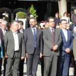 kozan.gr: Ώρα 11:00: Κοζάνη: Επιμνημόσυνη δέηση & κατάθεση στεφάνων στην Κεντρική Πλατεία, στο πλαίσιο του εορτασμού της 106ης επετείου της απελευθέρωσης της Κοζάνης από τον Τουρκικό Ζυγό (Φωτογραφίες & Βίντεο)