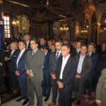 kozan.gr: Ώρα 10:30π.μ.: Η επίσημη Δοξολογία στον Ιερό Μητροπολιτικό Ναό του Αγίου Νικολάου, για την 106η επέτειο της απελευθέρωσης της Κοζάνης από τον Τουρκικό Ζυγό (Φωτογραφίες & Βίντεο)
