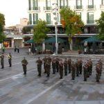 kozan.gr:Ώρα 08:00: H έπαρση της σημαίας, στην κεντρική πλατεία της πόλης, για τη σημερινή 106η επέτειο της απελευθέρωσης της Κοζάνης από τον Τουρκικό Ζυγό  (Βίντεο)