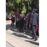 kozan.gr: Κοζάνη: Ο Πρόεδρος της Δημοκρατίας, Προκόπης Παυλόπουλος, κατέβηκε από το αυτοκίνητό του και χαιρέτησε τα παιδιά του 1ου δημοτικού σχολείου Κοζάνης και τον υπόλοιπο κόσμο (Βίντεο)