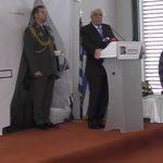 kozan.gr: Προκόπης Παυλόπουλος από την Κοζάνη: «Είναι αδιανόητο για ένα κράτος υποτίθεται να αλλάζει το όνομα του, αλλά το σύνταγμα του να ορίζει άλλο. Αυτή είναι μια αδιανόητη αντίφαση» (Βίντεο)
