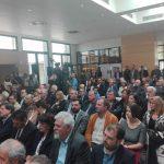 kozan.gr: Βίντεο 45 λεπτών από τα σημερινή τελετή εγκαινίων του νέου κτηρίου της δημοτικής βιβλιοθήκης Κοζάνης κι όλα όσα συνέβησαν – ειπώθηκαν, παρουσία του Προέδρου της Δημοκρατίας Προκόπη Παυλόπουλου (Βίντεο)
