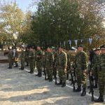 O εορτασμός της 106ης Επετείου Μάχης Λαζαράδων στο δήμο Σερβίων – Βελβεντού (Βίντεο & Φωτογραφίες)