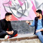 Συνέντευξη του Γιώργου Τζίτζικα στο Γιώργο Τριανταφύλλου