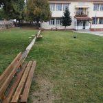 Δημόσιο ευχαριστήριο του Δημοτικού Σχολείου Μαυροδενδρίου