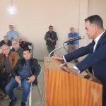 "kozan.gr: Θ. Καρυπίδης, από τον ΑΗΣ Καρδιάς: ""Eαν βγει εκτός η ""Καρδιά"", μπαίνει σε περιπέτεια ο ενεργειακός εφοδιασμός, η ενεργειακή επάρκεια της χώρας. Εάν συμβεί αυτό θα προσφύγουμε στη δικαιοσύνη"" (Βίντεο)"