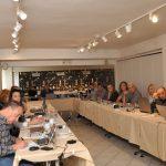 Τεχνική συνάντηση των εταίρων του προγράμματος «WΑΤenERgy CYCLE» στην Κοζάνη (Φωτογραφίες)