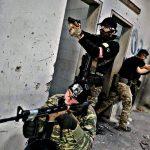 O Σύλλογος Αεροσφαίρισης Κοζάνης ΩΜΕΓΑ συμμετείχε σε αγώνα CQB (close quarter battle) στην Κουλούρα Ημαθίας