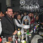 kozan.gr: Το El Barrio «Coffee & Cocktail Specialists» στην Κοζάνη, γιόρτασε το 1ο χρόνο λειτουργίας του, την Κυριακή 7 Οκτωβρίου (Φωτογραφίες)